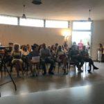 04 presentazione corsi e stage 2018–2019 Barone Rampante Borgio Verezzi