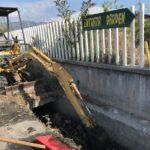 05 manutenzione e pulizia dei canali Albenga