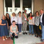 06 Targa scuola Albenga 2018