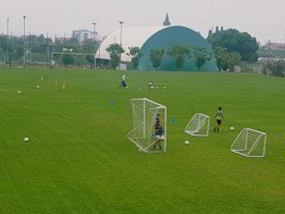 Borgio Verezzi impianti sportivi area calcio 02