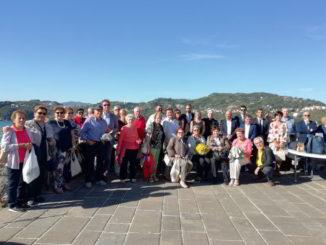 Giornata Pensionati Coldiretti Liguria 2018