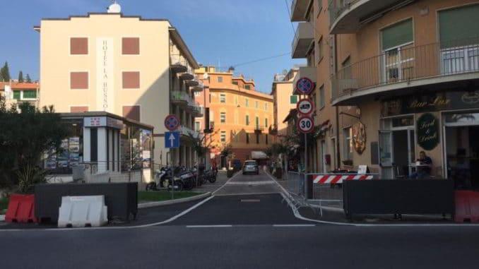 Via Drione