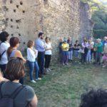 01 Visita sito archeologico di San Calocero Albenga 2018
