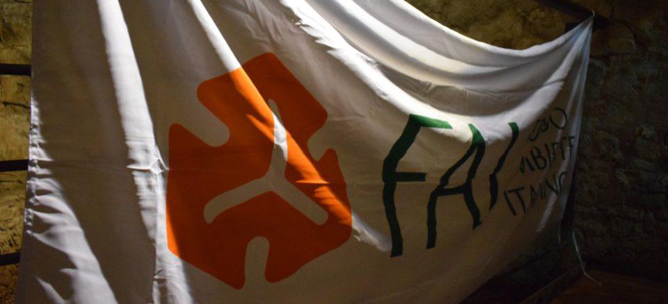 Bandiera Fai