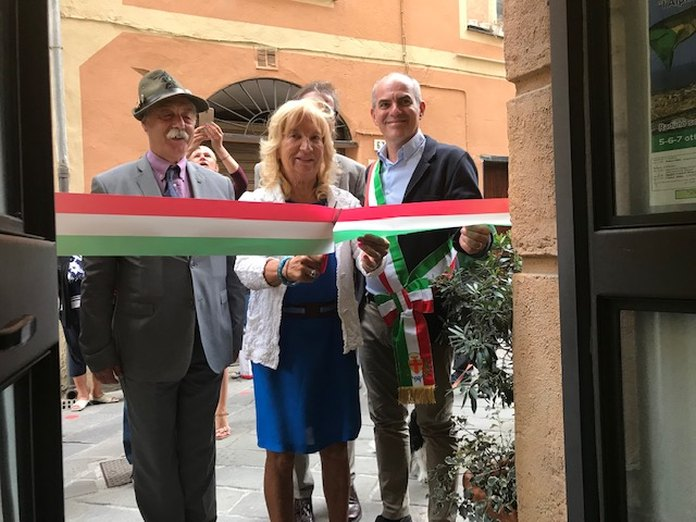 02 – Alpini – Albenga 2018