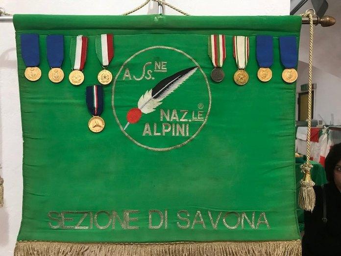 03 – Alpini – Albenga 2018