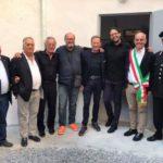 03 Teatro Ambra foto di gruppo Albenga 2018