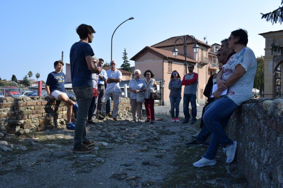 03 – Visite Fai Albenga