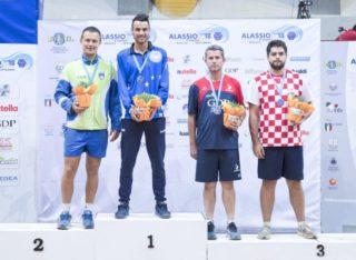 03 individuale01 Campionato europeo bocce Alassio 2018