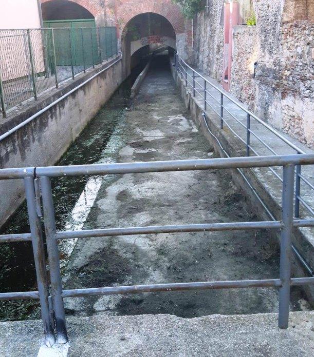 04 – Pulizia corsi d'acqua 5 – Ceriale