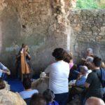 04 Visita sito archeologico di San Calocero Albenga 2018
