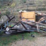 06 I danni del maltempo alle strutture e alle coltivazioni 5 Liguria