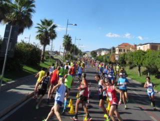 Giro delle Mura Loano 02