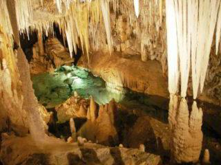 Grotte B.Vigna Borgio Verezzi