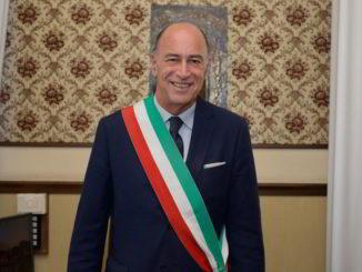 Marco Melgrati sindaco di Alassio