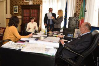 02 Eurodeputato Lara Comi incontro ad Alassio