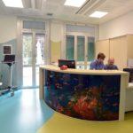 02 Hospice pediatrico Il Guscio dei bimbi Istituto Gaslini di Genova
