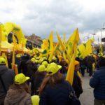 02 Manifestazione Coldiretti al Porto di Genova