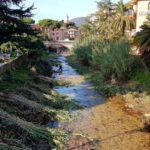 02 Pulizia fiumi e rii a Loano