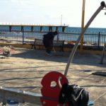 03 Pulizia spiagge a Ceriale