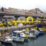 04 Manifestazione Coldiretti al Porto di Genova