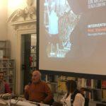 04 Mostra di Nenne Sanguineti Poggi a Villa Imperiale Genova