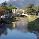 04 Pulizia fiumi e rii a Loano