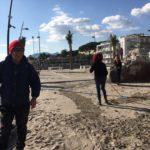09 Pulizia spiagge a Ceriale