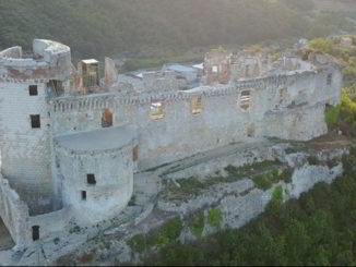 Castel Govone Finale Ligure