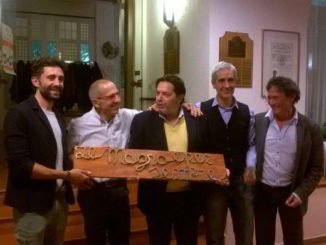 Premio Catena Incatricchiata