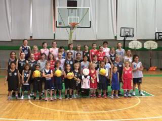 pigotta minibasket a Loano 2018