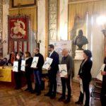 01 Premio Comune riciclone a Garlenda