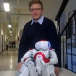 01 Robotica Istituto Galileo Galilei di Albenga