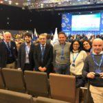 02 Foto di gruppo con europarlamentare Brando Benifei