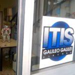 02 Robotica Istituto Galileo Galilei di Albenga