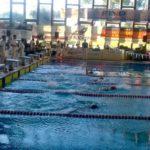 nuoto piscina