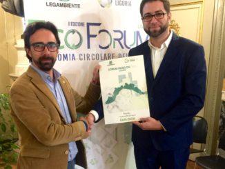 03 Premio Comune riciclone a Garlenda