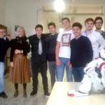 03 Robotica Istituto Galileo Galilei di Albenga