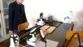 06 Robotica Istituto Galileo Galilei di Albenga