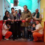 12 Inaugurato asilo di Loano