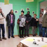 16 Inaugurato asilo di Loano
