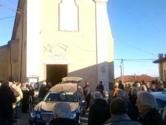 Funerale giornalista Antonio Gallizia