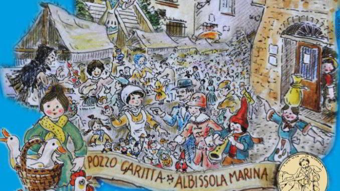 Pozzo GAritta Albissola Marina