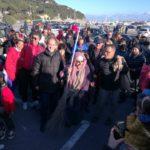 01 La Befana vien dal mare 2019 Andora