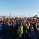 02 La Befana vien dal mare 2019 Andora