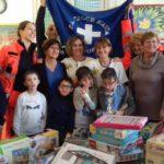04 Donazione al Gaslini da Andora