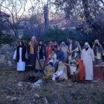 05 Presepe vivente 2019 Andora