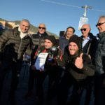 08 Canotto race winter 2019 Alassio