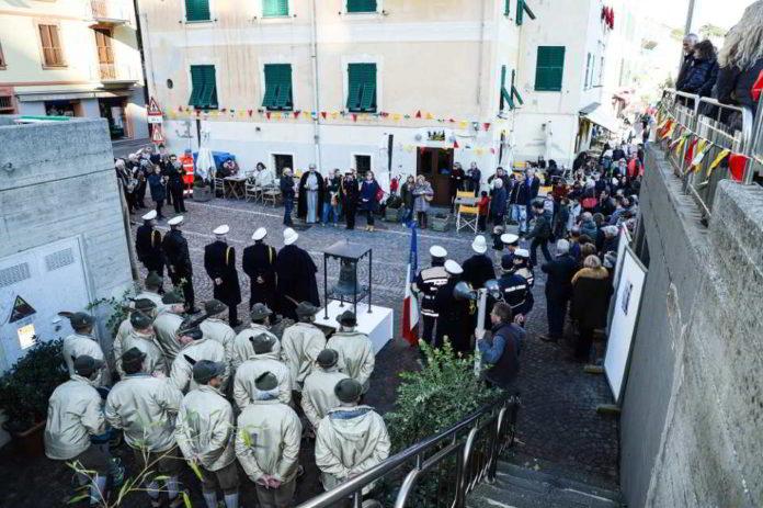 Festa San Sebastiano a Celle Ligure 02