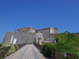 Fortezza Priamar a Savona effe